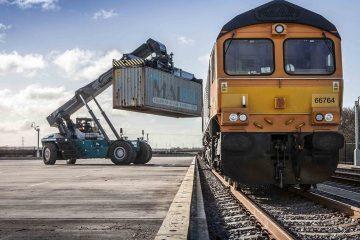 Trenyolu Taşımacılığı